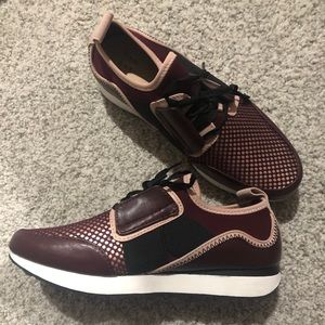 Brand new tennis shoes from target